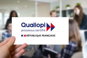 Utilisation Logo Qualiopi